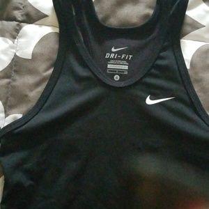 Nike Tops - Nike dri fit tank top
